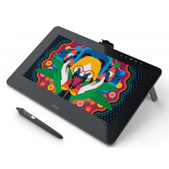 Display interativo Wacom Cintiq Pro 13 Pen e Touch - DTH1320K1