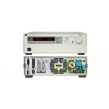 Fonte de alimentação CC com seleção automática de faixa - Keysight -  Série 6030