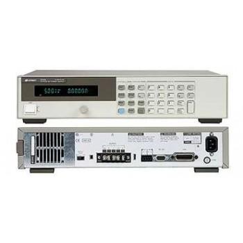 Sistemas de alimentação modulares e compactos - Keysight - Série N6700