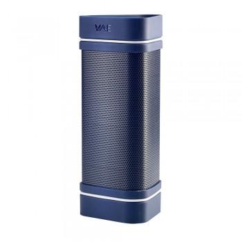 Caixa de Som WAE Outdoor 04Plus Azul Bluetooth - 4780831