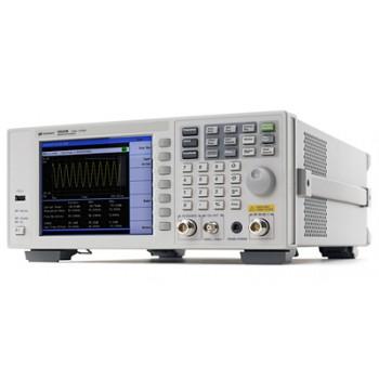 Analisadores de espectro - Keysight