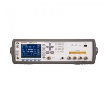 Medidor de LCR - Keysight -  E4980AL