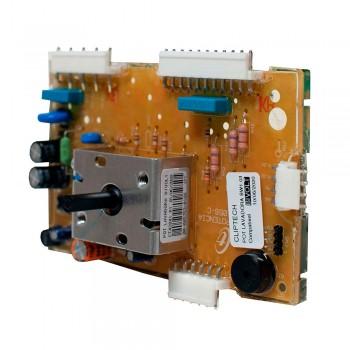 Placa de Potência ClipTech Lavadora Electrolux 41150 Bivolt