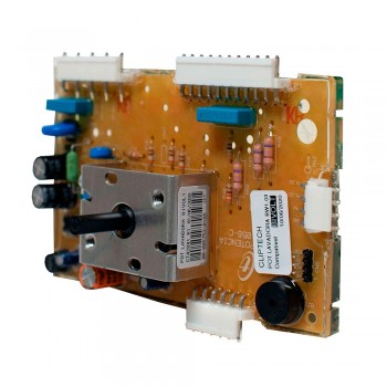 Placa de Potência ClipTech Lavadora Electrolux 42200 Bivolt