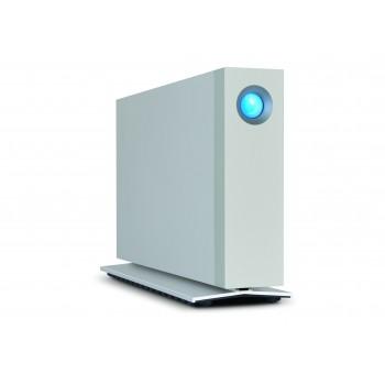 HD Externo LaCie d2 6TB Thunderbolt 3 - STFY6000400