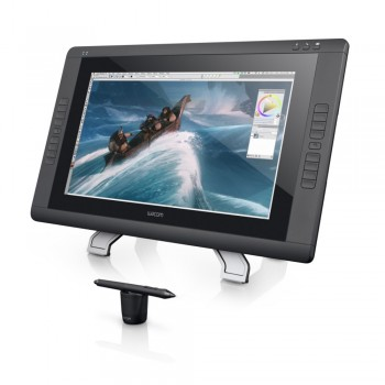 Display Interativo Wacom Cintiq 22HD - DTK2200