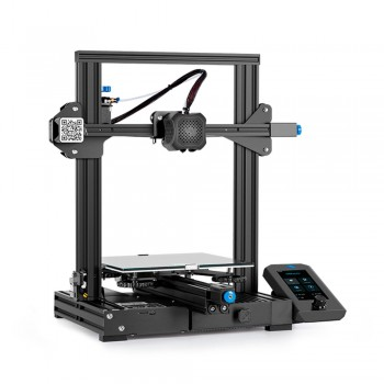 Impressora 3D Creality Ender-3 V2