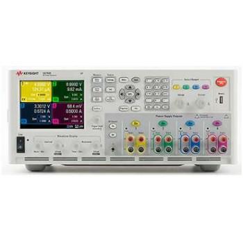 Analisador de potência CC- Keysight -  N6705B
