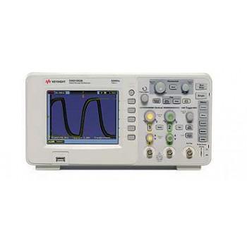 Osciloscópios Keysight - Série 1000