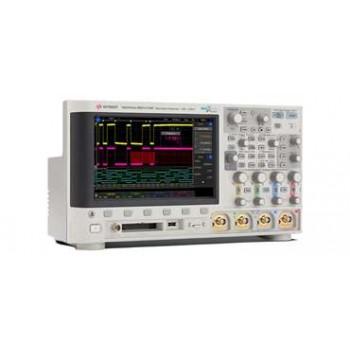 Osciloscópios InfiniiVision Keysight - 3000T Série X