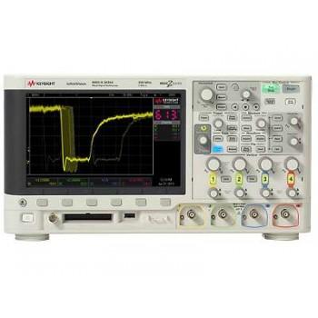 Osciloscópios InfiniiVision Keysight - Série 2000X