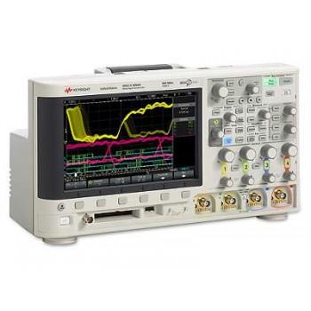 Osciloscópios InfiniiVision Keysight - Série 4000X