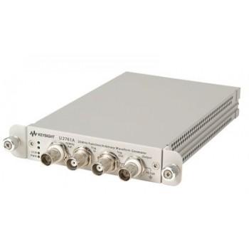 Gerador de funções - 20 MHz -  F.O.A. modular com USB - Keysight - U2761A