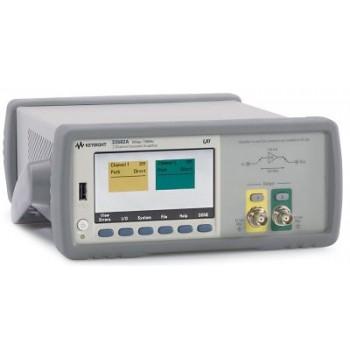 Amplificador de alta tensão - Keysight  - 33502A