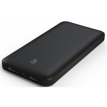Carregador Portátil GP Batteries Portable PowerBank 10000mAh - PB10000-RP10AB